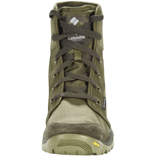 Columbia Camden Chukka - Chaussures Homme - olive sur campz.fr !
